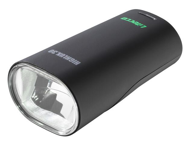 Litecco Highlux 30 Frontscheinwerfer schwarz